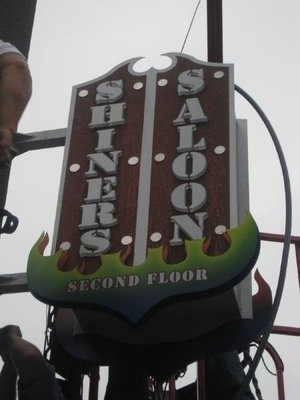 Shiner's Saloon